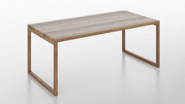 Tisch 3 Eiche